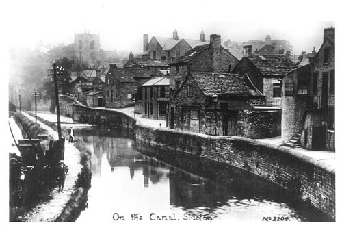 Springs Canal