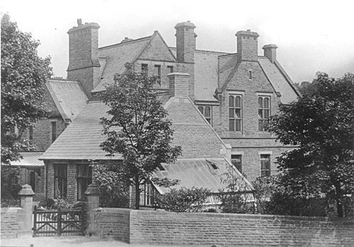 Gargrave Road