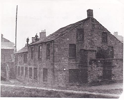 Spindle Mill