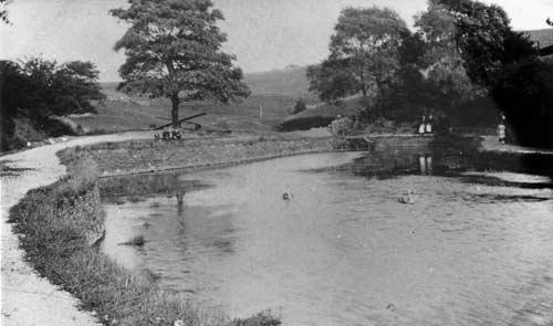 Moorview Baths