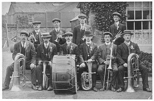 Jack Guy's Band