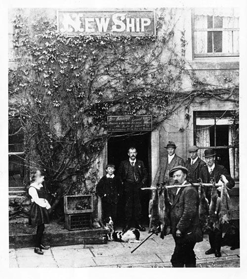 New Ship Inn