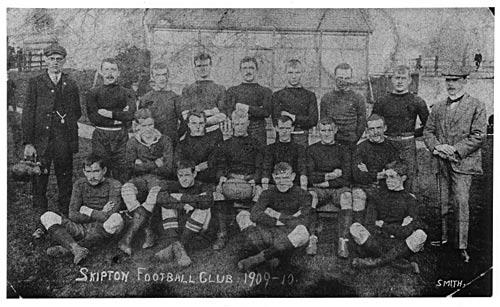Skipton Rugby Football Club