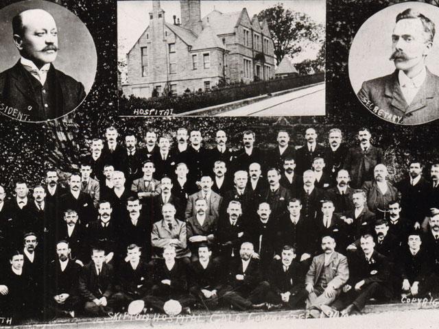Skipton Hospital Gala Committee
