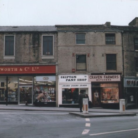 Keighley Road