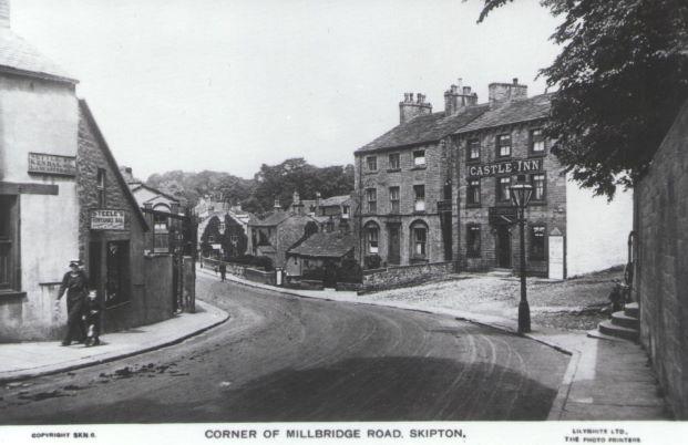Millbridge Road