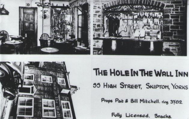 Hole in the Wall Inn