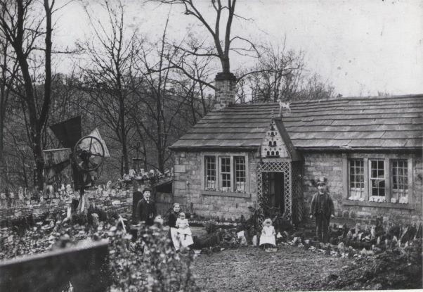Skipton Cottage