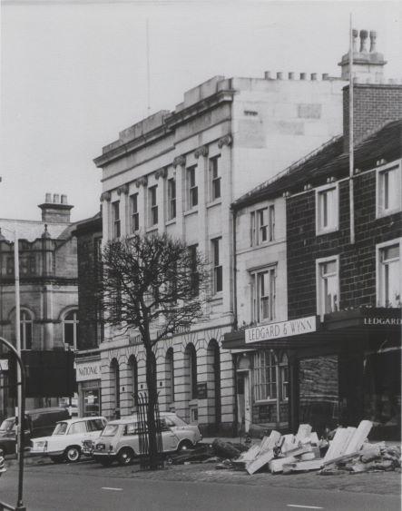 Ledgard and Wynn, Furniture Shop