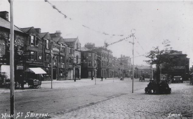 Skipton High Street